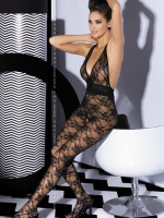Obsessive Bodystocking L400 black